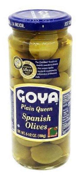 Migliori Olive 2020 alla Sivigliana 4