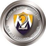 Migliori Olive 2020 alla Sivigliana_argento_300x300