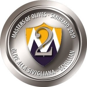 Migliori Olive 2020 alla Sivigliana 1