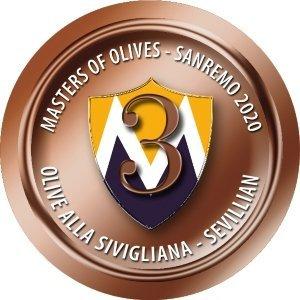 Migliori Olive 2020 alla Sivigliana 2