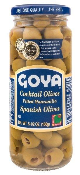 Migliori Olive 2020 alla Sivigliana 6