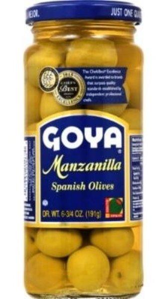 Migliori Olive 2020 alla Sivigliana 8